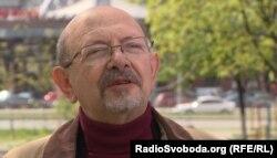 Володимир Паніотто, директор Київського міжнародного інституту соціології (КМІС)