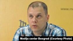 Dejan Gavrilović: Telefon Efektive ne prestaje da zvoni