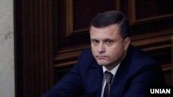 Депутат від фракції «Опозиційний блок» Сергій Льовочкін