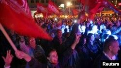 """Referendum je, pišu ruski mediji, bio """"praznik Srpske neposlušnosti"""""""