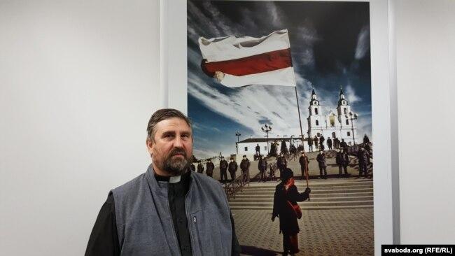 Святослав Логін, глава Білоруської автокефальної православної церкви