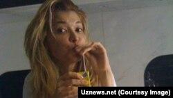 Гульнара Каримова под домашним арестом.