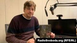 Чеський історик Петр Блажек