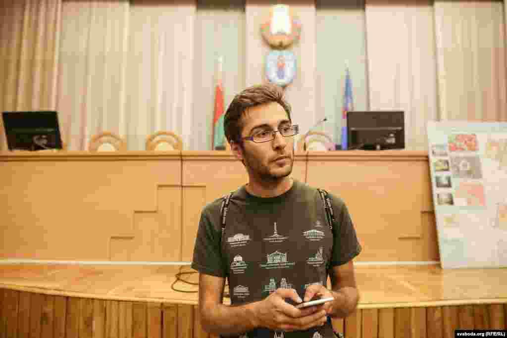 Антон Матолька