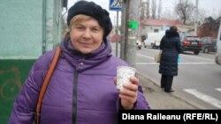 Ludmila Albu