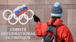 Doping duýduryjylarynyň Russiýa gaýdyp barmak plany ýok