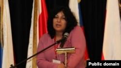 Фатима Маргиева продолжает голодать в тюрьме
