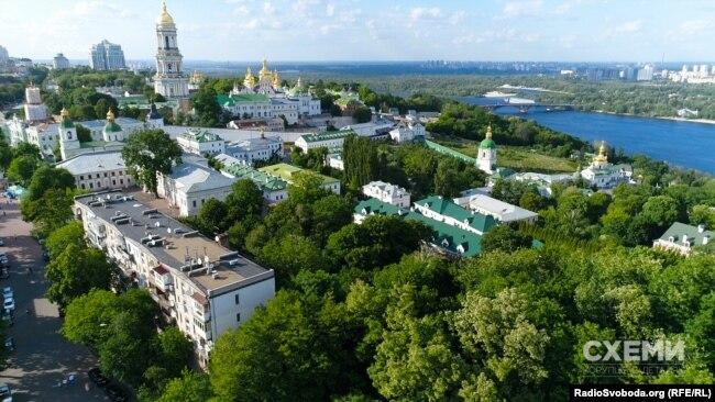 Києво-Печерська лавра – одна із найбільших православних святинь України та надбання усього людства