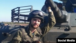 Aleksei Shikhov is believed to have been killed along with other Russian mercenaries in Syria on February 7.