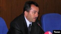 Rizvan Talıbov