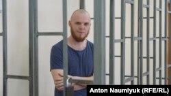 Підконтрольний Кремлю Судакський міський суд 10 травня засудив Геннадія Лимешка до восьми років позбавлення волі