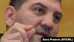 Miloš Bešić