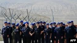 Članovi misije EULEX na Kosovu