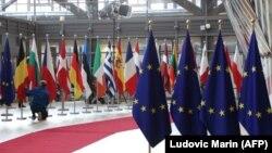Запропоновані кандидатури має затвердити новий склад Європарламенту