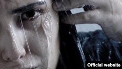 باران کوثری در فیلم «من مادر هستم»