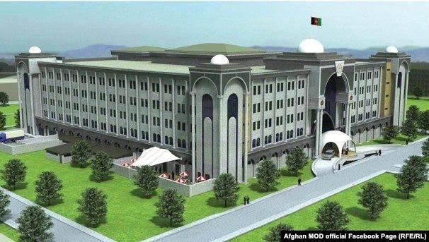 پلان وزارت دفاع افغانستان علیه داعش چه است؟