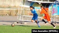 Футбольный матч 25 августа