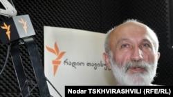 Владимир Санакоев - бывший сотрудник временной администрации Дмитрия Санакоева – утверждает, что ему угрожает опасность физической ликвидации