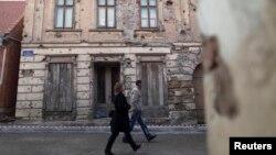 Vukovar, ilustrativna fotografija