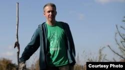 Архитектор Вадим Пракопчик.