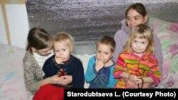 Переселенцы в Харькове