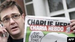 «Charlie Hebdo» qəzeti