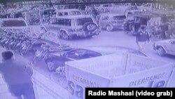 Bombaški napad u Pakistanu