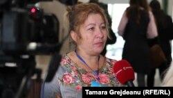 Angela Rădiță