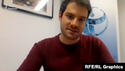 Рафаель Кергьоно, європейський офіс Transparency International