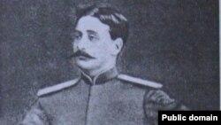 Mehdiqulu xan Vəfa
