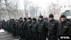 Президент Лукашенко готов терпеть возмущение частного бизнеса лишь до известных ему самому пределов