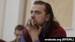Сяргей Драздоўскі