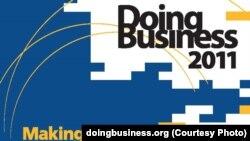 """Dünya Bankının """"Doing Business 2011"""" hesabatı"""