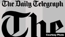 The Daily Telegraph, logo