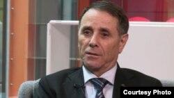 Заведующий отделом внешних связей администрации президента Азербайджана Новруз Мамедов
