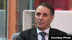 Ադրբեջանի նախագահի վարչակազմի ղեկավարի տեղակալ Նովրուզ Մամեդով
