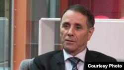 Ադրբեջանի նախագահի աշխատակազմի ղեկավարի տեղակալ Նովրուզ Մամեդով, արխիվ