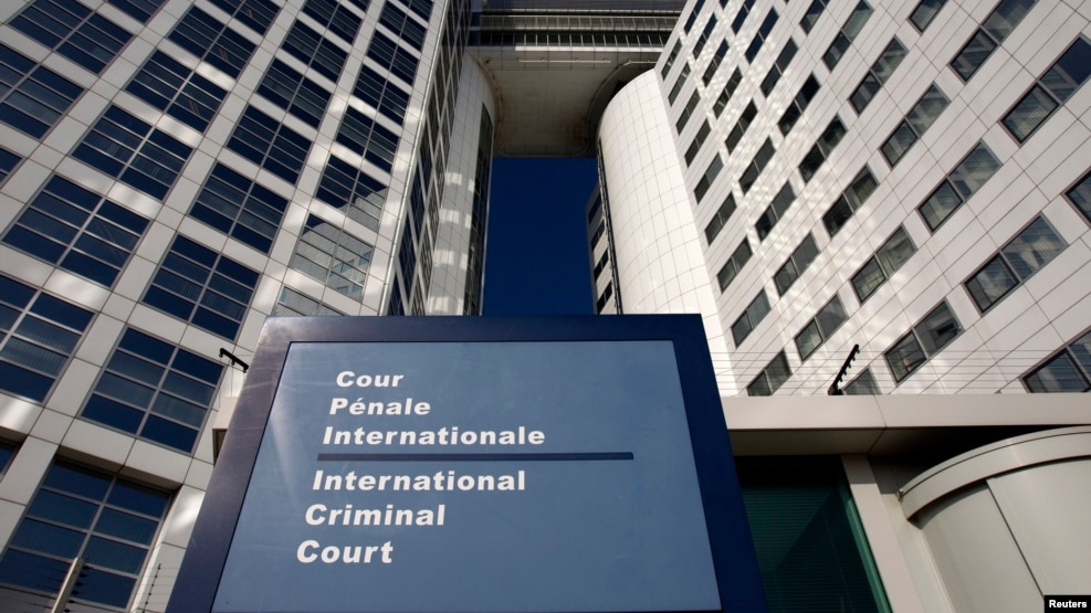 "Russia's Foreign Ministry claims the ICC has failed to ""truly independent"" international judicial body"" (file photo)"
