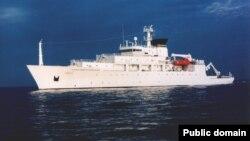 ABŞ-ın Bowditch okeanoqrafik tədqiqatlar gəmisi