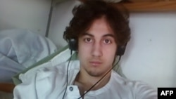 Dzhokhar Tsarnaev - Arkiv