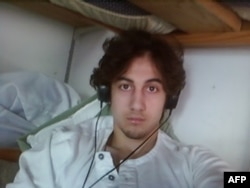 Boston Marathon bombers Dzhokhar Tsarnaev (pictured) and his brother Tamerlan were born into what Kobrin calls a shame-honor culture. (file photo)