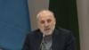 محمد عمر داوودزی رئیس دارالانشاء شورای عالی صلح افغانستان