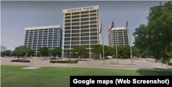 Stemmons Towers (Даллас, Техас, США)