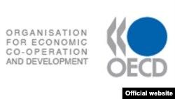 Логотип Організації економічної співпраці і розвитку