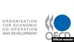 Логотип Організації економічної співпраці та розвитку