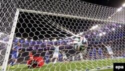 Fotografi nga ndeshja Bosnje - Argjentinë më 15 qershor