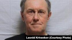 Руският оператор Леонид Кривенков