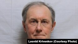 Leonid Kriwenkow