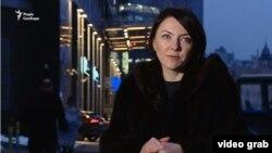Юрист-кримінолог Ганна Маляр