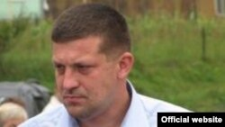 "Andriy Tyahnybok: ""Not just some random person"""